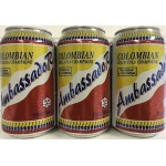 Colombian Cola Champagne Sixpack