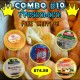 COMBO #10 (Frescoloco!)