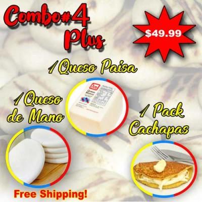 COMBO #4 (Plus)