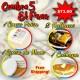 COMBO #5 (El Pana)