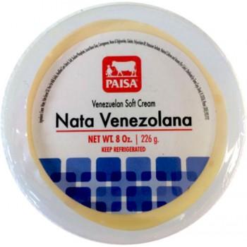 Nata Venezolana