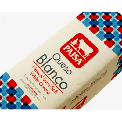 Queso Paisa Half Loaf (Free Shipping)