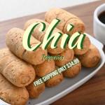 Chia Tequeños (Free Shipping)