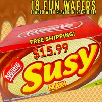 Susy Maxi (Free Shipping)