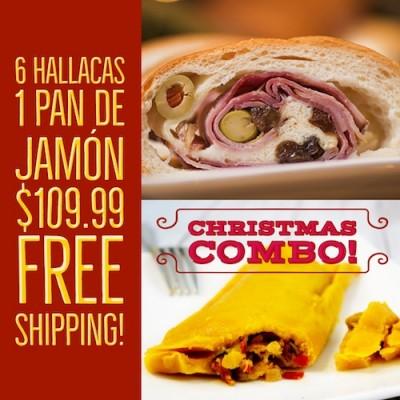 Christmas Combo (Free Shipping!)