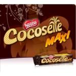 Cocosette Maxi 12x6 Bars 50g