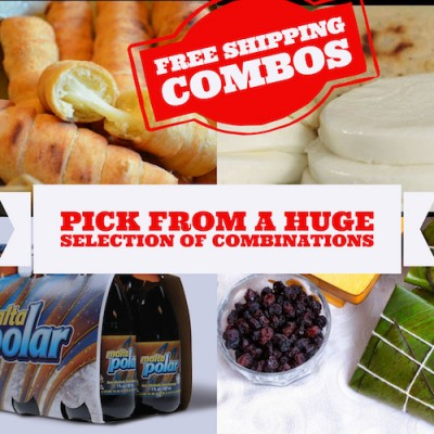 Free Shipping-Combos