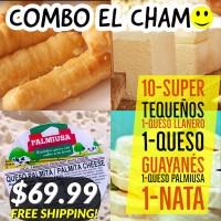 COMBO EL CHAMO