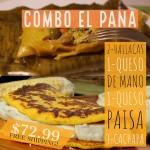 COMBO EL PANA