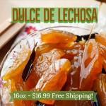 Dulce de Lechosa (Free Shipping)