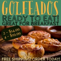 Golfeados (Free Shipping)