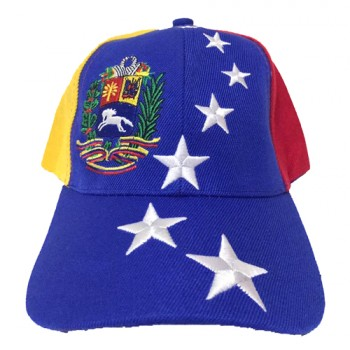 Gorra Tricolor (Free Shipping)