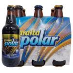 Malta Polar 12oz Sixpack