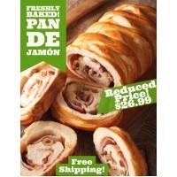 Pan de Jamón (Free Shipping)