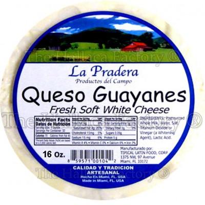 Queso Guayanés 64oz