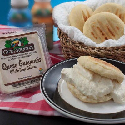 3 Queso Guayanes (Free Shipping)