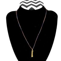 Necklace Venezuela-Pendant (Free Shipping)