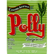 Crema Arroz Polly