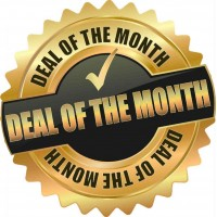 Deal of the Month
