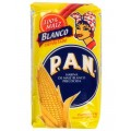 Harina Pan Blanca 5Lbs